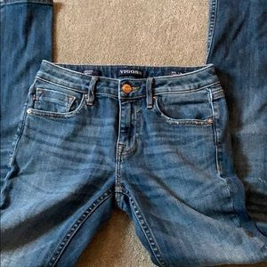 Vigoss Jagger skinny jean ⚡️